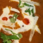 Daal Makhni at 7 by the Lake Indian Contemporary Cuisine located at Kingston Foreshore, Canberra, ACT 2604